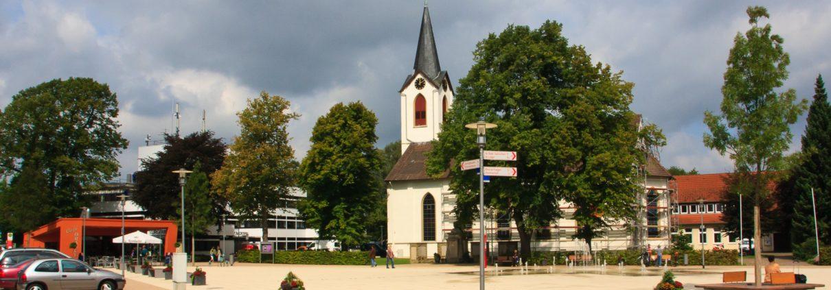 Sanierung Felix-Fechenbach-Gesamtschule Leopoldshöhe