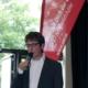 Bürgermeister für Leopoldshöhe Martin Hoffmann